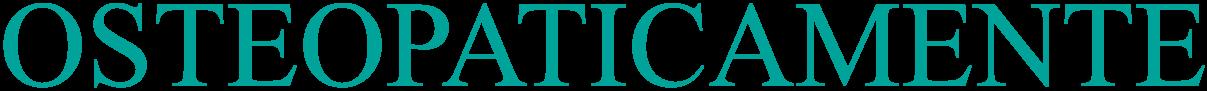 OSTEOPATICAMENTE
